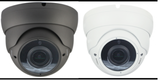 Full HD IP dome camera met Sony CCD, 2.4MP 1080p bewakingscamera, beveiligingscamera, video beveiliging varifocal CPC412IP2, SDkaart_5