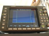 Leader LV5700 Multi SDI ( SD-SDI / HD-SDI ) monitor - analyzer, met optie 070 ( eyepattern operation )  ( HDSDI SDSDI ) HD analyzer ( o.a. SNG uplink regie )_5